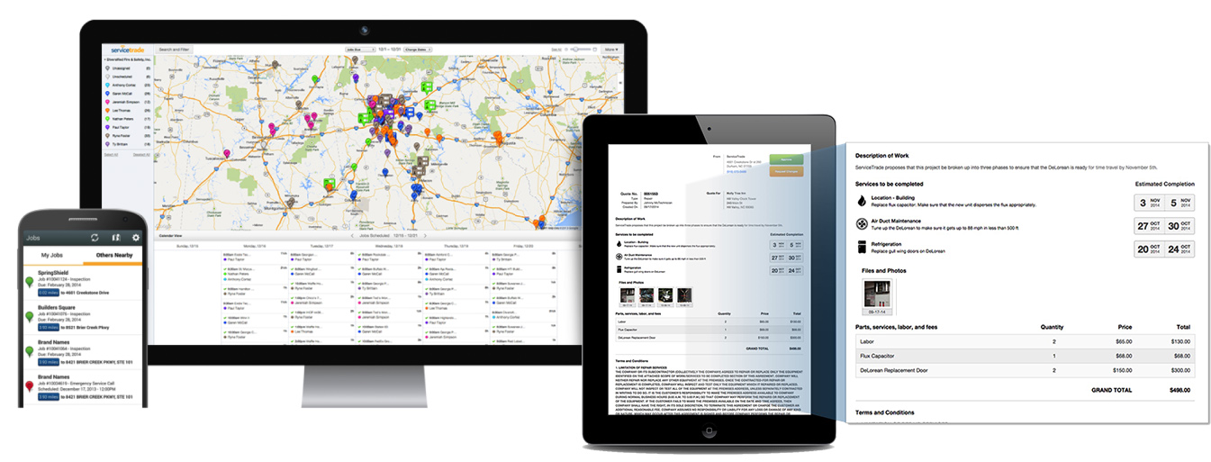 service-trade-customer-portal